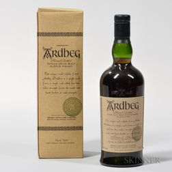 Ardbeg 1976, 1 70cl bottle (oc)