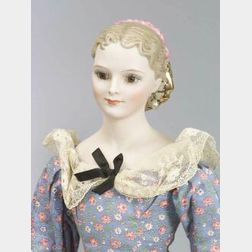 Martha Thompson Meg from Little Women