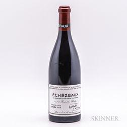 Domaine de la Romanee Conti Echezeaux 2014, 1 bottle