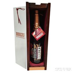 Bookers 10th Anniversary 8 Years Old, 1 750ml bottle