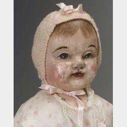 "Cloth Sheppard ""Philadelphia Baby,"""