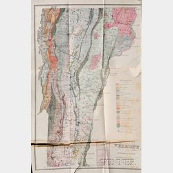 (Vermont), Hager, Albert D. (1817-1888)