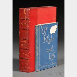 Lindbergh, Charles A. (1902-1974)