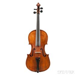 Violin, 20th Century