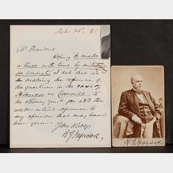 Ingersoll, Robert G. (1833-1899)