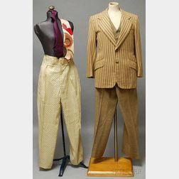 Men's Designer Clothing Group