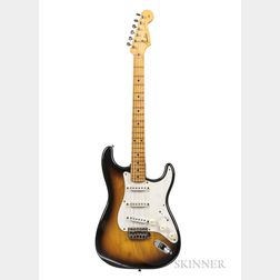 Fender Stratocaster Electric Guitar, 1954
