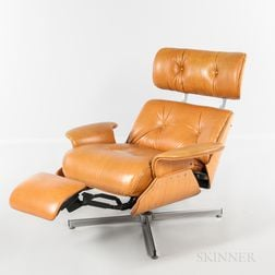 George Mulhauser for Plycraft Recliner