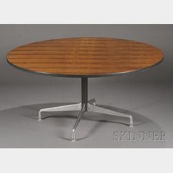 Charles and Ray Eames Table