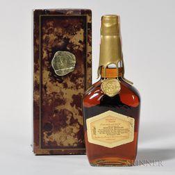 Makers Mark, 1 750ml bottle (oc)