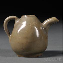 Guan-type Ewer