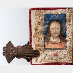 Book of Hours, Use of Rome, Illuminated Latin Manuscript on Parchment, 15th century.