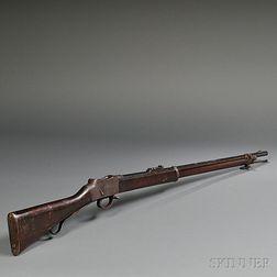 British Martini-Henry Rifle