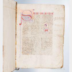 Spanish Patent of Nobility, 1476-1492.