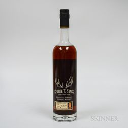 Buffalo Trace Antique Collection George T Stagg, 1 750ml bottle