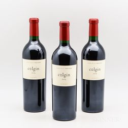 Colgin IX Estate Red Wine 2013, 3 bottles