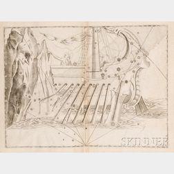 Bayer, Johann (1572-1625) Uranometria