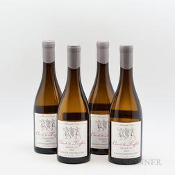 Benoit Ente Puligny Montrachet Clos de la Truffiere 2014, 4 bottles