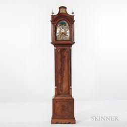 London Longcase Clock