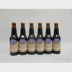 Dogfish Head World Wide Stout 2003