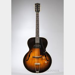 Gibson ES-125 Electric Archtop Guitar, c. 1950