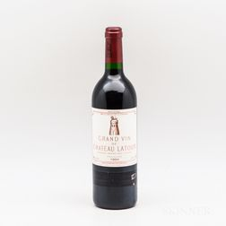 Chateau Latour 1994, 1 bottle