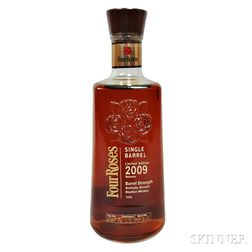 Four Roses Limited Edition 2009 Release, 1 750ml bottle