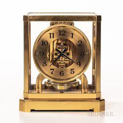 Jaeger-LeCoultre Co. Atmos Clock