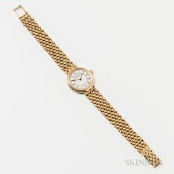 Black, Starr & Frost 14kt Gold Lady's Wristwatch