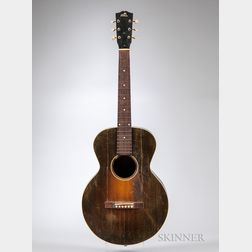 Gibson L-1 Acoustic Guitar, c. 1928