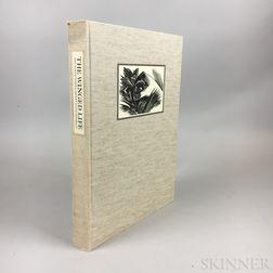 Thoreau, Henry David (1817-1862) The Winged Life, the Poetic Voice of Henry David Thoreau.