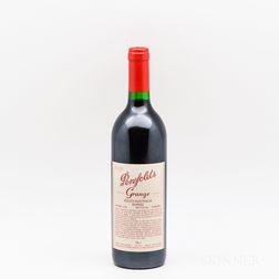 Penfolds Grange 1999, 1 bottle