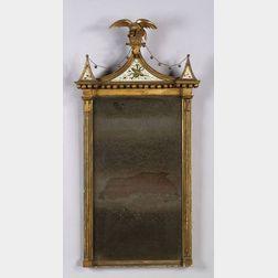 Federal Gilt Wood Mirror