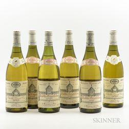Christian Moreau, 6 bottles