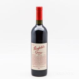 Penfolds Grange 2003, 1 bottle