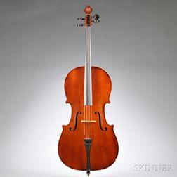 3/4-size Cello