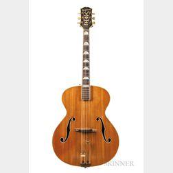 Epiphone De Luxe Archtop Guitar, c. 1946