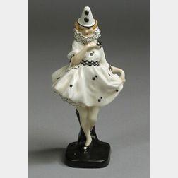 """Royal Doulton """"Pierrette"""" Figure"""