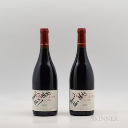 Alex Gambal Volnay En Chevret 2009, 2 bottles