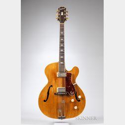 Epiphone Triumph Regent Archtop Guitar, c. 1951