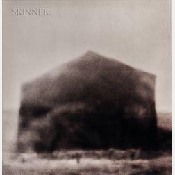 Michal Rovner (Israeli, b. 1957)      Outside #3