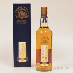 Bowmore 33 Years Old 1969, 1 bottle (oc)