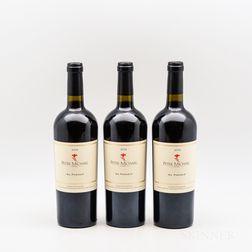 Peter Michael Au Paradis 2014, 3 bottles