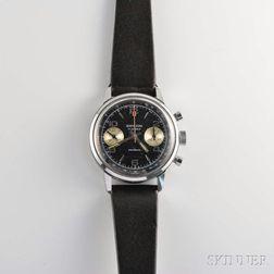 North Star Chronograph Wristwatch