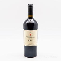 Peter Michael Les Pavots 2013, 1 bottle