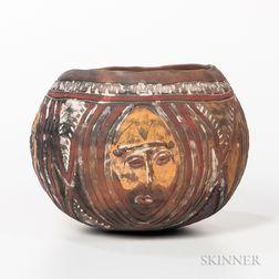 Maprik Clay Pot