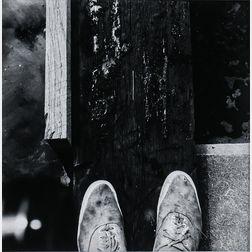 Robert Rauschenberg (American, 1925-2008)      Photographs  /A Portfolio of Twelve Works