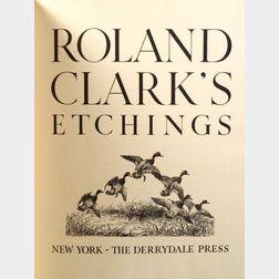 (Derrydale Press, New York)