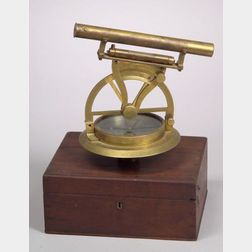 Early English Theodolite