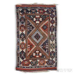Karacaceli Carpet
